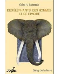 Des éléphants, des hommes et de l'ivoire : un patrimoine universel, symbole de l'enjeu commercial de la biodiversité