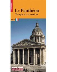 Le Panthéon, temple de la nation