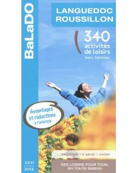 Languedoc-Roussillon. Edition 2011-2012