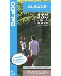Alsace. Edition 2011-2012