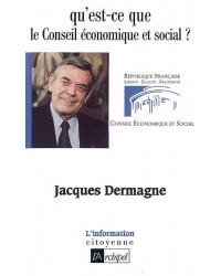Qu'est-ce que le Conseil économique et social ?