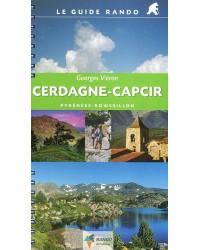Cerdagne et Capcir - Nouv. éd.