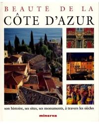 Beauté de la Côte d'Azur - Réimpr.