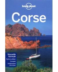 Corse - 9e édition actualisée