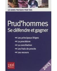 Prud'hommes : se défendre et gagner - 13e édition