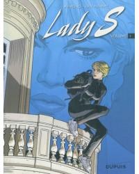 Lady S : intégrale. Volume 1