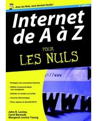 Internet de A à Z pour les nuls - 2e éd.