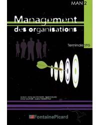 Management des organisations Terminale STG. Edition 2009-2010