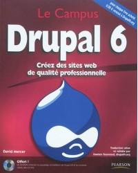 Drupal 6 : créez des sites Web de qualité professionnelle - Nouv. éd.