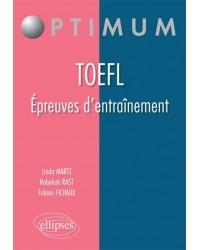 Toefl. Epreuves d'entraînement