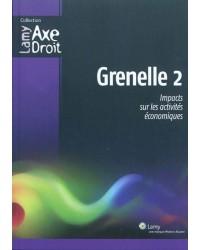 Grenelle 2. Impacts sur les activités économiques