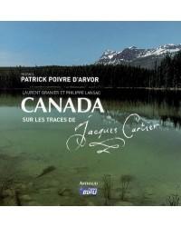 Canada, sur les traces de Jacques Cartier