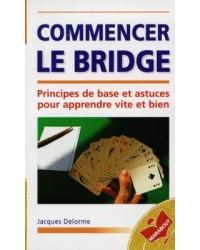 Commencer le bridge