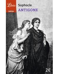 Antigone - Nouvelle présentation
