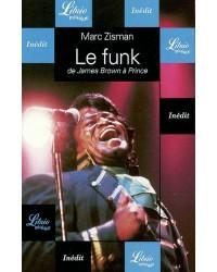 Le funk : de James Brown à Prince