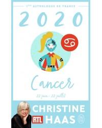 Cancer 2020 : du 22 juin au 22 juillet