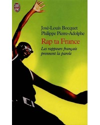 Rap ta France