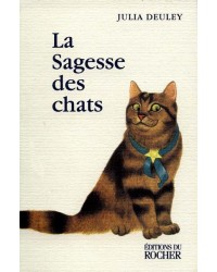 La sagesse des chats - Réimpr.