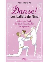Danse !, Les ballets de Nina. Volume 1