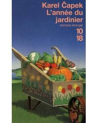 L'année du jardinier
