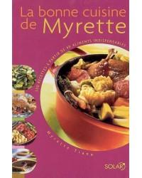 La bonne cuisine de Myrette
