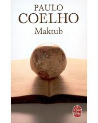Maktub - Nouv. présentation