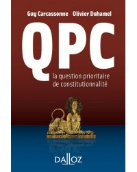 QPC, la question prioritaire de constitutionnalité
