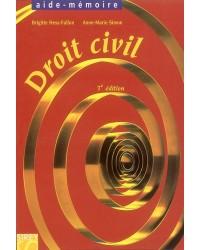Droit civil - 7e éd.