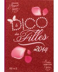 Dico des filles. Edition 2014