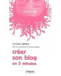 Créer son blog en 5 minutes