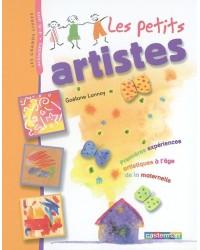 Les petits artistes : premières expériences artistiques à l'âge de la maternelle