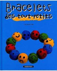 Bracelets des tout-petits