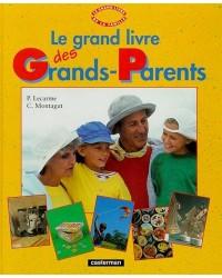 Le grand livre des grands-parents