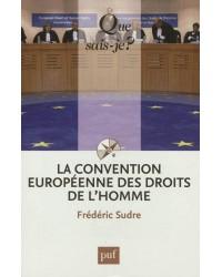 La Convention européenne des droits de l'homme - 9e édition mise à jour