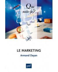 Le marketing - 13e éd. mise à jour