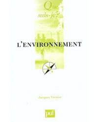 L'environnement - 7e éd. mise à jour