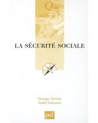 La sécurité sociale - 8e éd. mise à jour