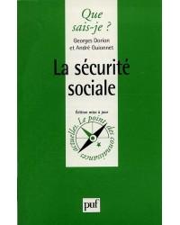 La Sécurité sociale - 7e éd. mise à jour