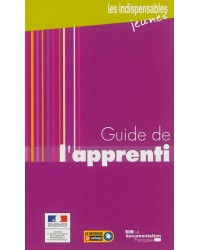 Guide de l'apprenti. 6e édition