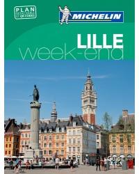 Lille. Avec plan détachable, Edition 2016