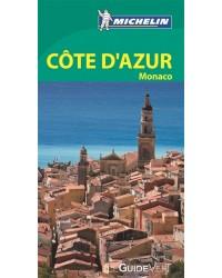Côte d'Azur. Monaco