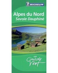 Alpes du Nord, Savoie, Dauphiné. Edition 2009