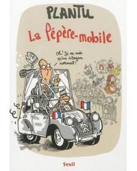 La Pépère-mobile