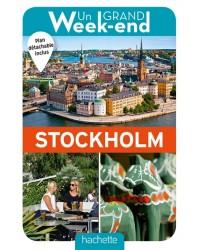 Stockholm. Edition 2017. Avec 1 Plan détachable
