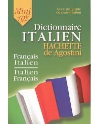 Mini dictionnaire . Français-italien italien-français
