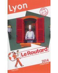 Lyon. Edition 2014