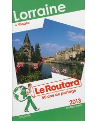Lorraine. Edition 2013