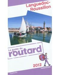 Languedoc-Roussillon. Edition 2012