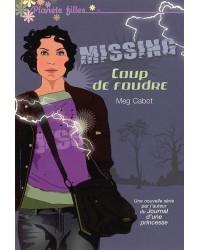 Missing Tome 1 : Coup de foudre