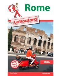 Rome. Edition 2016. Avec 1 Plan détachable